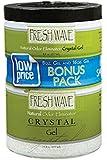 Fresh Wave Odor Eliminating Crystals, 16oz + 8oz Free