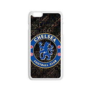 Chelsea Football Club Bestselling Hot Seller High Quality Case Cove Hard Case For Iphone 6