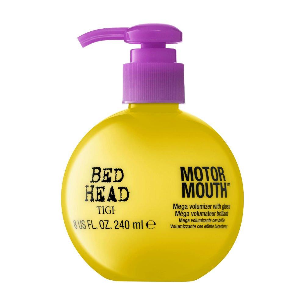 Bed Head Motor Mouth Mega Volumizer with Gloss 240ml/8oz Tigi