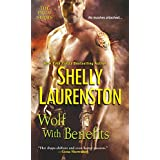 Wolf with Benefits (The Pride Series)