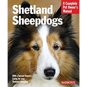Shetland Sheepdogs (Complete Pet Owner's Manual) 29