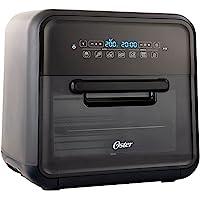 Fritadeira Super Fryer 10L Oster 3 em 1-127V