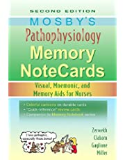 Mosby's Pathophysiology Memory NoteCards: Visual, Mnemonic, and Memory Aids for Nurses
