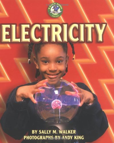 Read Online Electricity (Early Bird Energy) pdf