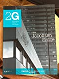 2G 4 Arne Jacobsen, International Architechure Review (2G, 4)