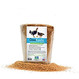 DOOKASHI for CHICKENS 2 LB