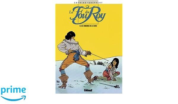 Le fou du Roy, Tome 3 : Les dindons de la farce Vécu: Amazon.es ...