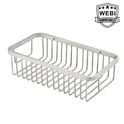 Wire Mesh Basket, WEBI 9.5