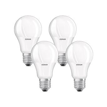 Osram Led 8 5 Plastique Chaud W Ampoule 4 E27 Blanc 4058075819450 Pièces CerdBoxW