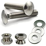 Break Away Nuts Tamper Proof Security Shear Nuts Zamak 5 Zinc 1//2-13 QTY 10