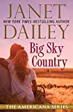 Big Sky Country: Montana (The Americana Series) by  Janet Dailey in stock, buy online here