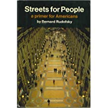 Streets for People: A Primer for Americans