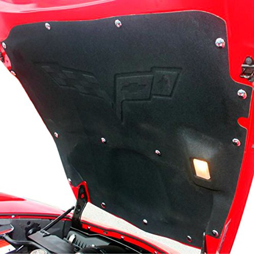 MIDWEST CORVETTE C5 and C6 Corvette Hood Liner Chrome for sale  Delivered anywhere in USA