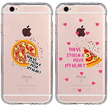 amazon   iphone 7 couples cases bff best friends couple