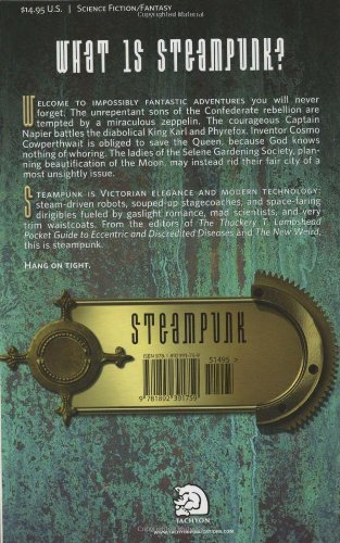 Steampunk (Steampunk Anthologies) 6