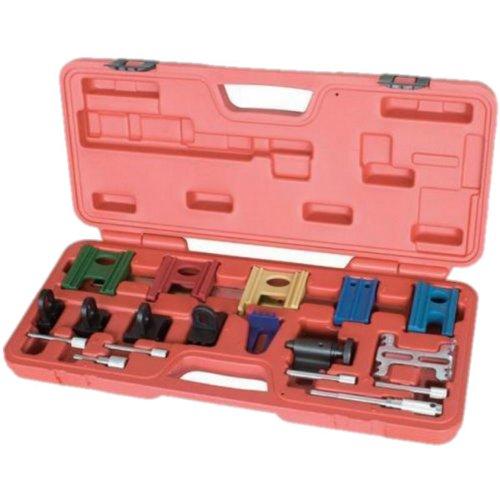 Distribución Del Motor Y Kit De Herramienta De Bloqueo 19pc 24 Paquete / S: Amazon.es: Bricolaje y herramientas