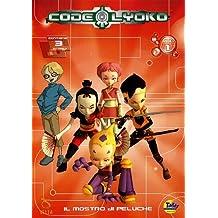 Code Lyoko #01 *** Europe Zone ***