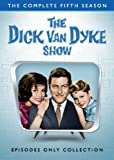 Dick Van Dyke Show: Complete Fifth Season (Episodes Only), The