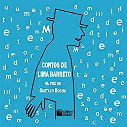 Contos de Lima Barreto [Tales of Lima Barreto]