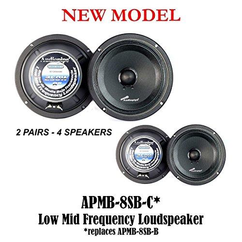 apmb 8sb c two pair