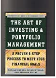 img - for Art of Investing & Portfolio Management book / textbook / text book