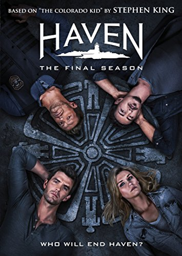 Haven: The Final Season, Vol. 2 (Episodes 14-26)
