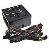 EVGA 450 B1, 80+ BRONZE 450W, 3 Year Warranty, Includes FREE Power On Self Tester, Power Supply 100-B1-0450-K1