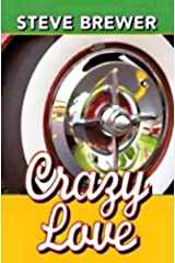 Crazy Love (The Bubba Mabry mysteries Book 6)