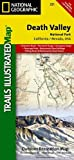 Search : Death Valley National Park (National Geographic Trails Illustrated Map)