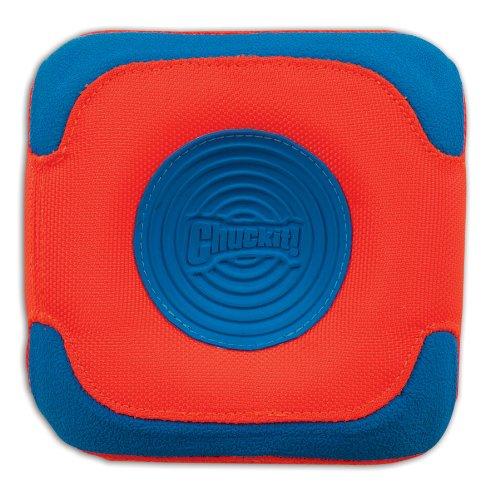Petmate Chuckit! Kick Cube (Cube Dog Toy)