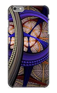Marvelouscases Premium Case For Iphone 6 Plus- Eco Package - Retail Packaging - KocqAl-3127-RXdSt