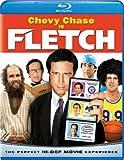 Fletch Blu-ray