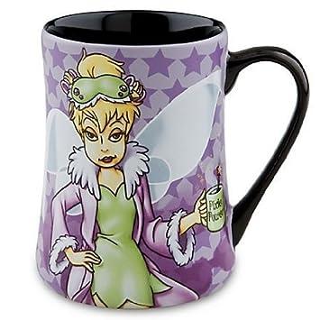 Mug Fée Clochette Disney Aren'magique Matins 2IWEDH9