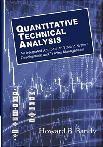Quantitative trading systems howard bandy