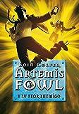 Artemis Fowl y su peor enemigo / The Time Paradox