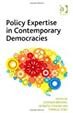 Political Expertise in Contemporary Democracies, Brooks, Stephen and Stasoak, Dorota, 1409452506