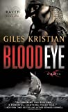 book review Giles Kristian Raven 1. Blood Eye 2. Sons of Thunder 3. Odin's Wolves