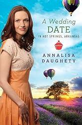 A Wedding Date in Hot Springs, Arkansas (Brides & Weddings)