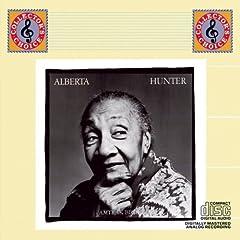 Album Amtrak Blues by Alberta Hunter