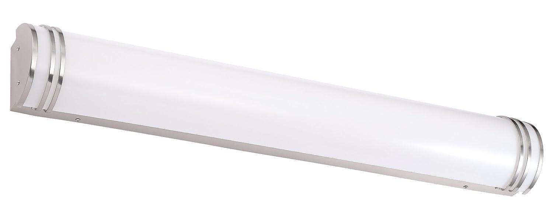 lbvtxxyybn LED Vanityライト 36 Inch LBVT3628840BN B078V71S1Y 28774  4000k(cool White) 36 Inch