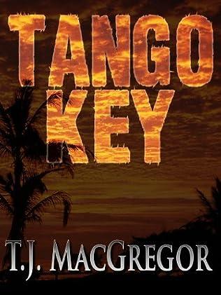 book cover of Tango Key