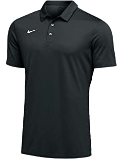 c906c035 Amazon.com : NIKE Men's Dry Victory Solid Golf Polo Shirt : Clothing