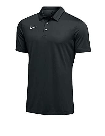 eac61277664 Nike Mens Dri-FIT Short Sleeve Polo Shirt at Amazon Men's Clothing store: