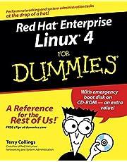 Red Hat Enterprise Linux 4 For Dummies