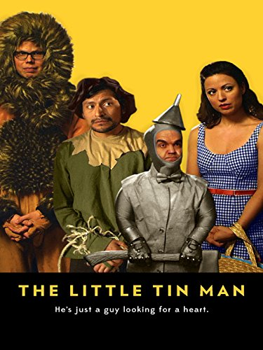 [The Little Tin Man] (The Wizard Of Oz Video)