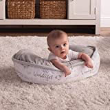 Boppy Luxe Nursing Pillow and Positioner, Hello