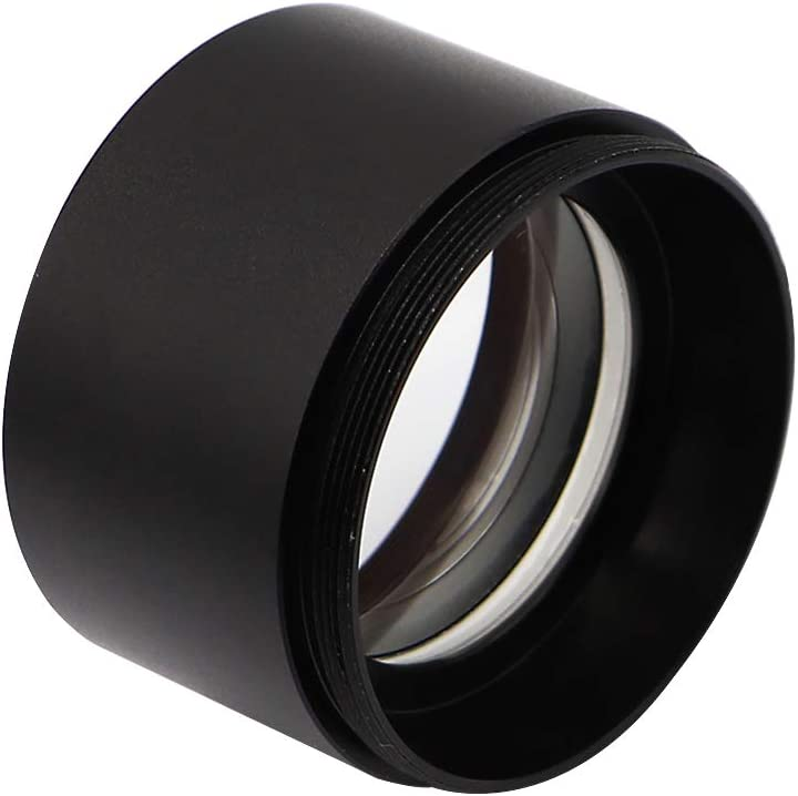 VIPFIX SM05 0.5X Barlow Lens Super Widefield Assisted Auxiliary Len for SM Series Stereo Zoom Microscope
