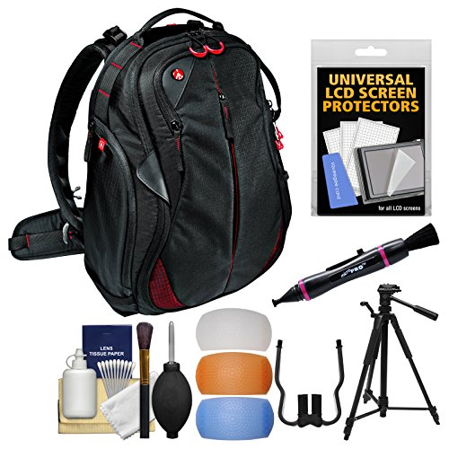 Manfrotto Pro Light Bumblebee-130 DSLR Camera Backpack with