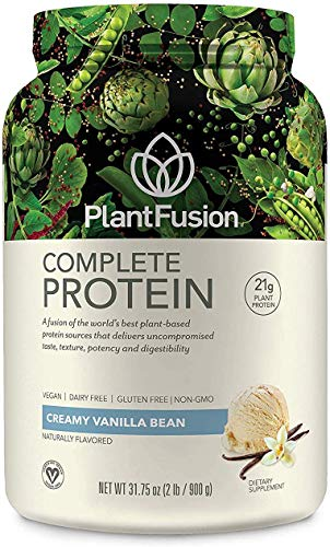 PlantFusion Complete Plant Based