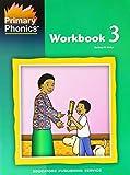 Primary Phonics - Workbook 3
